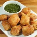 Paneer Pakora (4 Pieces)
