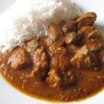 Lamb / Beef Vindaloo