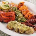 Tandoori Sensation for 2 (6 Pieces)